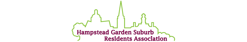 Hampstead Garden Suburb Residents Association